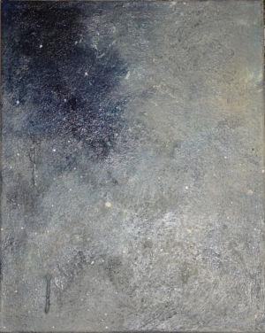Kleines Himmelsbild 50 x 40 cm