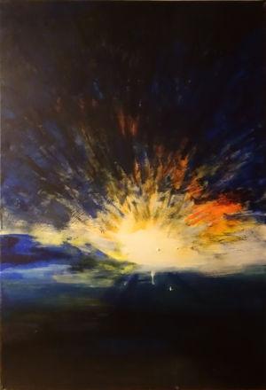 1. Tag - Es werde Licht